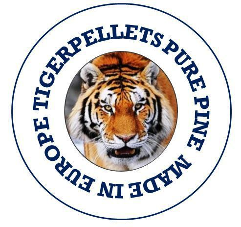 Tigerpellets