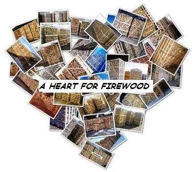 25 years a heart for wood